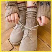 堆堆襪-襪子純棉中筒襪日繫韓版復古百搭堆堆襪 衣普菈