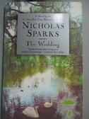 【書寶二手書T2/原文小說_IAI】The Wedding_Nicholas Sparks