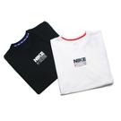 NIKE 運動短袖 短T DRI-FIT 兩色 標語 排汗 訓練 男 (布魯克林) CZ2575-