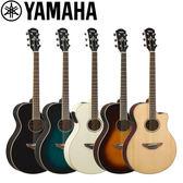 小叮噹的店 YAMAHA APX600 電木吉他