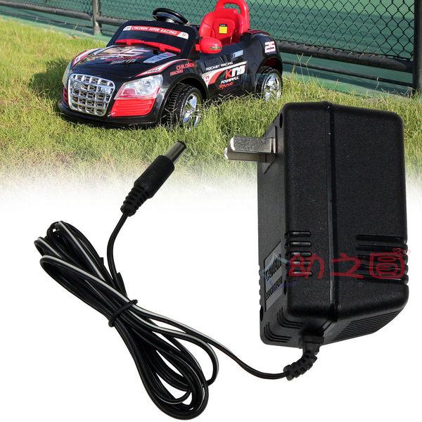 *幼之圓*兒童電動車專用充電器~米奇電動車適用~6V ~適用多款電動車~