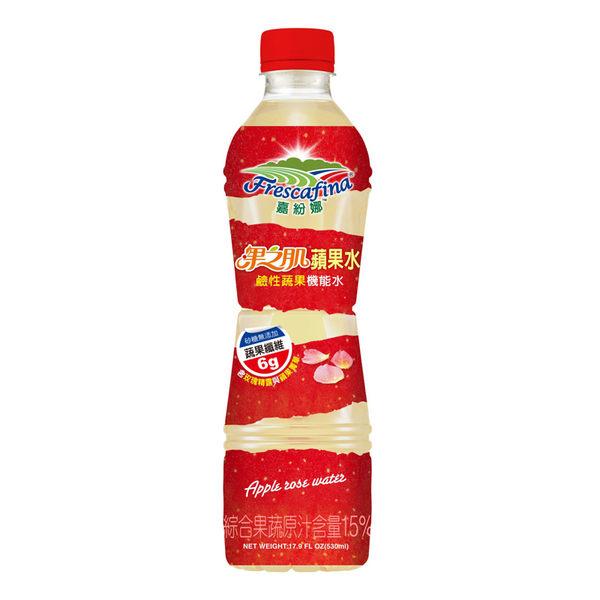 ●果之肌蘋果水530mlx單瓶【合迷雅好物超級商城】