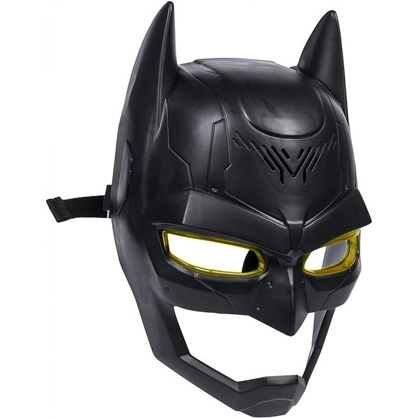 《 DC Universe 》BATMAN蝙蝠俠-蝙蝠俠聲光造型頭盔 / JOYBUS玩具百貨