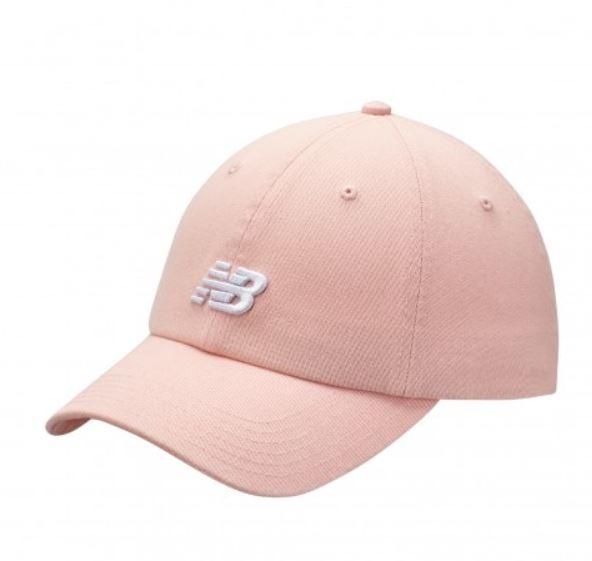 New Balance ACCESSORY 帽子-NO.LAH91014PSA
