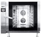 【 IYC 智能餐飲設備 】七盤萬能蒸烤箱
