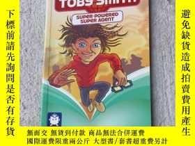 二手書博民逛書店Toby罕見Smith(Pearson Chapters)Y21