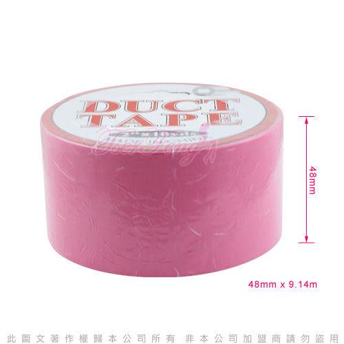情趣用品-虐戀 CICILY SM安全捆綁膠布 粉紅色-69011 情趣用品-超級商城