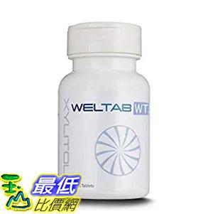 [9美國直購] 沖牙機美白錠60入 WELTAB Water Flosser Tablets Compatible With Waterpik WF-05, WF-06 型美白沖牙機