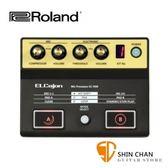 【Roland EC-10M】  【木箱鼓效果器/音源機+拾音器】 EC10M (附贈原廠木箱鼓專用麥克風/夾式)