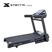 XTERRA|TR 2.65 電動跑步機《研發獨家創新緩衝跑板科技》
