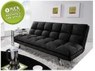 沙發【YUDA】喬舒亞 雙人 電鉻鋼管 棉滌布 防潑水 沙發床/沙發 J0M 209-1