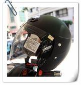 林森●ASIA半罩安全帽,3/4帽,淑女帽,A-702,A702,消光黑