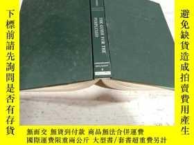 二手書博民逛書店THE罕見GUIDE FOR THE PERPLEXED(迷途的向導)6Y200392