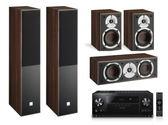 丹麥 DALI Spektor 6+Spektor 1+Spektor Vokal 喇叭+先鋒 Pioneer VSX-LX302 環繞擴大機