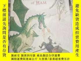 二手書博民逛書店farmer罕見giles of HamY115089 J.R.