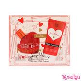 【NG商品下殺5折】Angel Heart天使心 秀髮飄香限定禮盒(淡香水50ml+秀髮滋潤霜50ml)