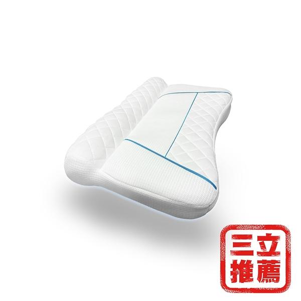 【炮仔聲】專利心機枕(2入組)-電電購