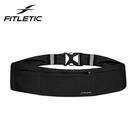 Fitletic 360運動腰包HB03 / 城市綠洲 (腰包、路跑、休閒、輕量、夜光、運動)