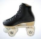 花樣金馬成人雙排溜冰鞋雙排輪 雙排旱冰輪滑鞋成年四輪男女兒童 js2413『科炫3C』
