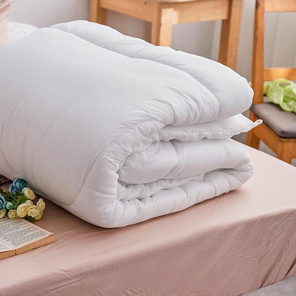 棉被 / 雙人【樂芙四季保暖被】超細纖維柔軟耐用 戀家小舖台灣製