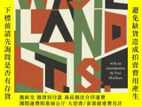 二手書博民逛書店The罕見Waste LandY256260 T. S. Eliot Liveright 出版2017
