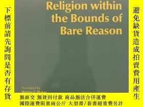 二手書博民逛書店Religion罕見within the Bounds of B