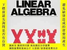 二手書博民逛書店Applied罕見ar Algebra (3rd Edition)Y364682 Ben Noble Pren