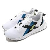 Puma 訓練鞋 Weave XT Twin Wns 白 藍 女鞋 多功能 運動鞋 【ACS】 19411803