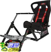 [107美國直購] 賽車模擬套組 Next Level Racing GTultimate v2 Simulator Cockpit B0155C9TJK