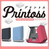 (現貨) 日本原裝✈  不用電的拍立得 Takara Tomy Printoss 拍立得列印機 隨身印相機 快速列印TPJ-03s