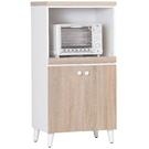 櫥櫃 餐櫃 AM-189-3 小北歐2尺...