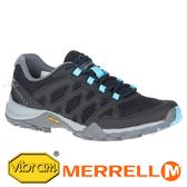 【MERRELL 美國】SIREN 3 AEROSPORT女水陸兩棲鞋『黑/天空藍』033148 機能鞋.多功能鞋.休閒鞋