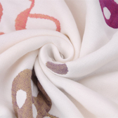 新生兒純棉紗布抱被浴巾 嬰兒包被春夏季空調蓋被寶寶包巾被子