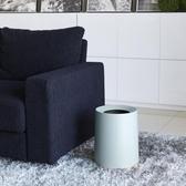 垃圾桶日式家用可手提衛生桶備用收納臺【奇趣小屋】
