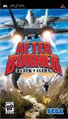 PSP After Burner: Black Falcon 衝破火網:黑鷹(美版代購)