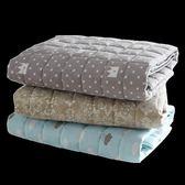 床墊1.5米床褥子榻榻米軟墊保護墊子單人雙人家用墊被學生宿舍 快速出貨