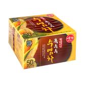 NOKCHAWON綠茶園玉米鬚茶75G【愛買】