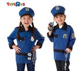UNIVERSE OF IMAGINATION 幼童警察裝含手銬