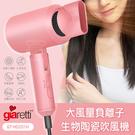 【富樂屋】Giaretti 義大利 大風量負離子生物陶瓷吹風機(GT-HD201H)