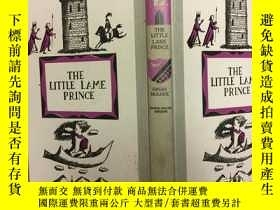 二手書博民逛書店The罕見Little Lame Prince & the Ad