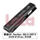 惠普HP Pavilion G6-2138TX DV6-3101ax EV06