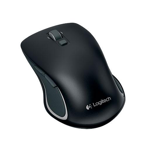 Logitech 羅技 M560 黑色 Wireless 無線滑鼠