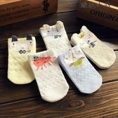 嬰兒襪子春秋純棉
