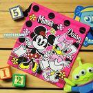 迪士尼束口袋 米妮 黛西 黛絲 束口袋化妝包收納包收納袋 COCOS FK090V