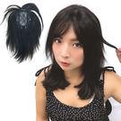 手工真髮 頭頂髮片 微增髮 遮白髮 男女...
