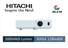 日立 HITACHI CP-WX3041WN新機 3000流明 多功能寬螢幕投影機 公司貨 穩定度業第一