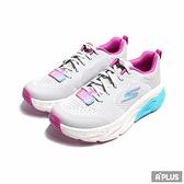 SKECHERS 女 GO RUN MAX CUSHIONING ULTIMATE 慢跑鞋 - 128266GYMT