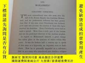 二手書博民逛書店BEACON罕見LIGHTS OF HISTORY VOL.1.2.4卷,共3本合售(1884年 32開,精裝本)