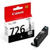 CANON CLI-726BK 淡黑色墨水匣