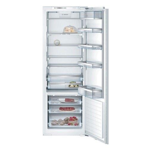 【預購中】BOSCH 博世 KIF81HD30D 崁入式 冷藏冰箱 (289L)